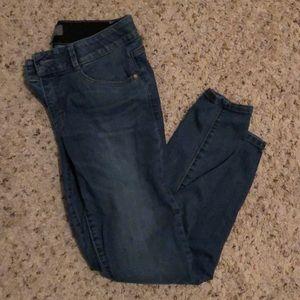 Wit and wisdom skinny jeans